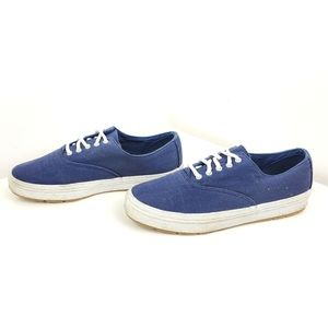 Keds shoes sneakers size 7 ready to wear